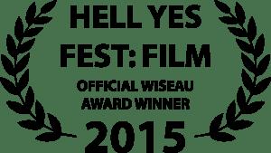 HYF-Film Laurel Logo