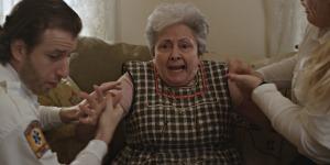 Nonna & EMTs
